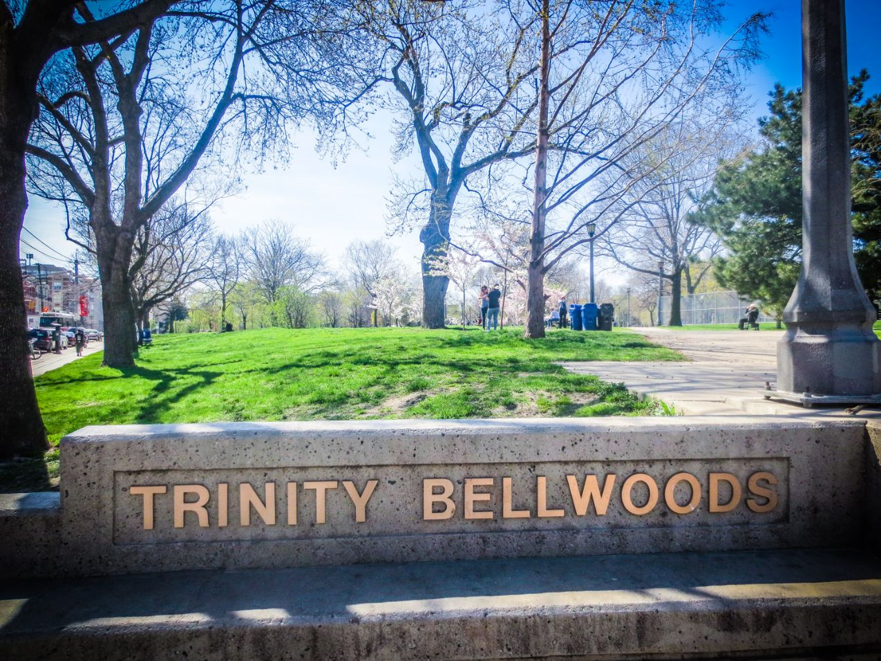 Trinity-Bellwoods